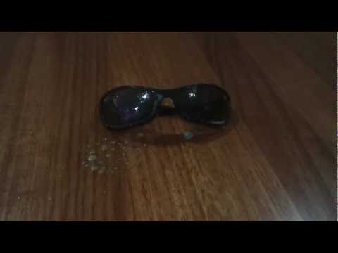 DIY Daily - Easy Way To Clean Your Sunglasses