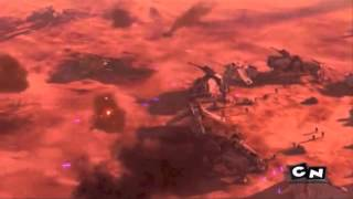 Geonosis (Planet Hell)