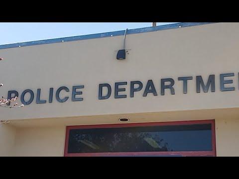 Benson AZ 1st Amendment Audit