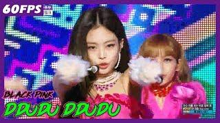 60FPS 1080P | BLACKPINK - DDu-Du DDu-Du, 블랙핑크 - 뚜두뚜두 Show Music Core 20180623