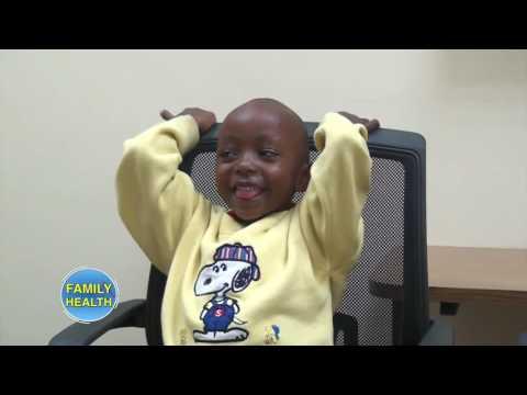 Healing Little Hearts   Nairobi   November 2016