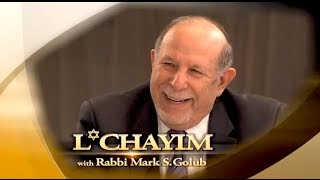 L'Chayim: Prof. Jeffrey Gurock