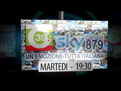 ZERO39TV + MULTIMEDIA - Spot SKY canale 879