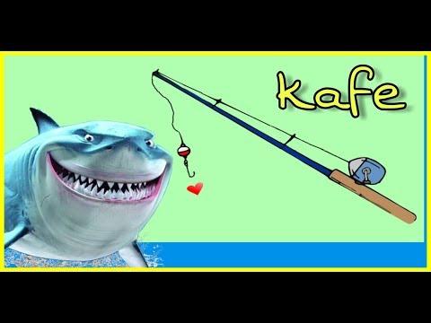Рыбачим на карася прямо в кафе! Корейские развлечения ;)
