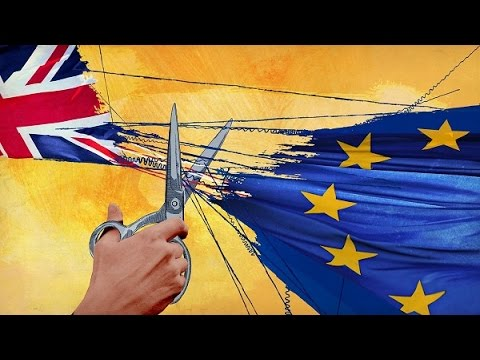United Kingdom Financial Crisis 2017 Full Documentary