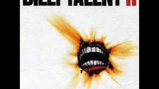Billy Talent - Covered in Cowardice