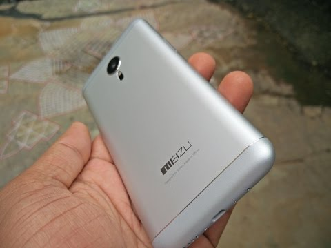 [Hindi] Meizu MX 5 Detailed Gaming Review