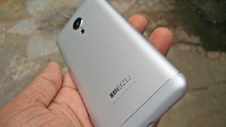 [Hindi] Meizu MX 5 Detailed Gaming Review
