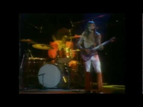 Grand Funk - Live 1974 (From Japanese LaserDisc)