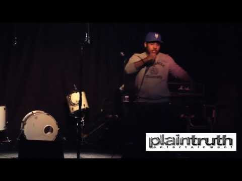 Steve Sola aka The Mix King presents:Plain Truth Ent Show at Arlene's Grocery,various Artists live