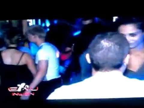 Club BELAMI - KARAOKE NIGHT & VODKA NIGHT with Dj Team BELKANO - OKTO TV