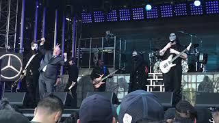 SLIPKNOT- Pre-Performance  [BONUS ] @ Jimmy Kimmel Live 2019