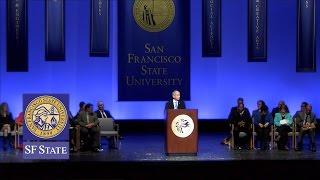 Open Faculty Meeting 2014-2015