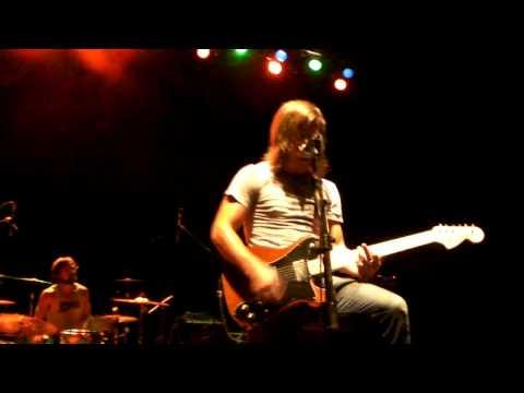 Ivoryline- Days End (live) (HQ)