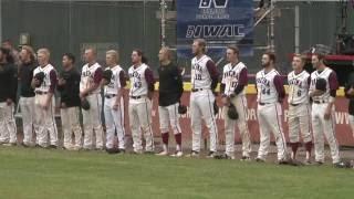 NWAC Baseball Championships - Game 11 - Yakima Valley vs. Lower Columbia