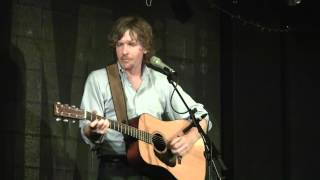 Broken In Two - Doug Paisley - Live at McCabe