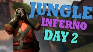 TF2: Jungle Inferno Update, Day 2 [ Pyro