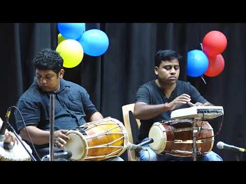 DIL TERA AASHIQ(TITLE) BY CHANDNI & JAYANT