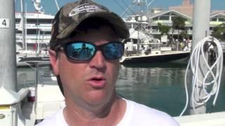 World Sailfish Championship - Mid Event Recap - Chris King