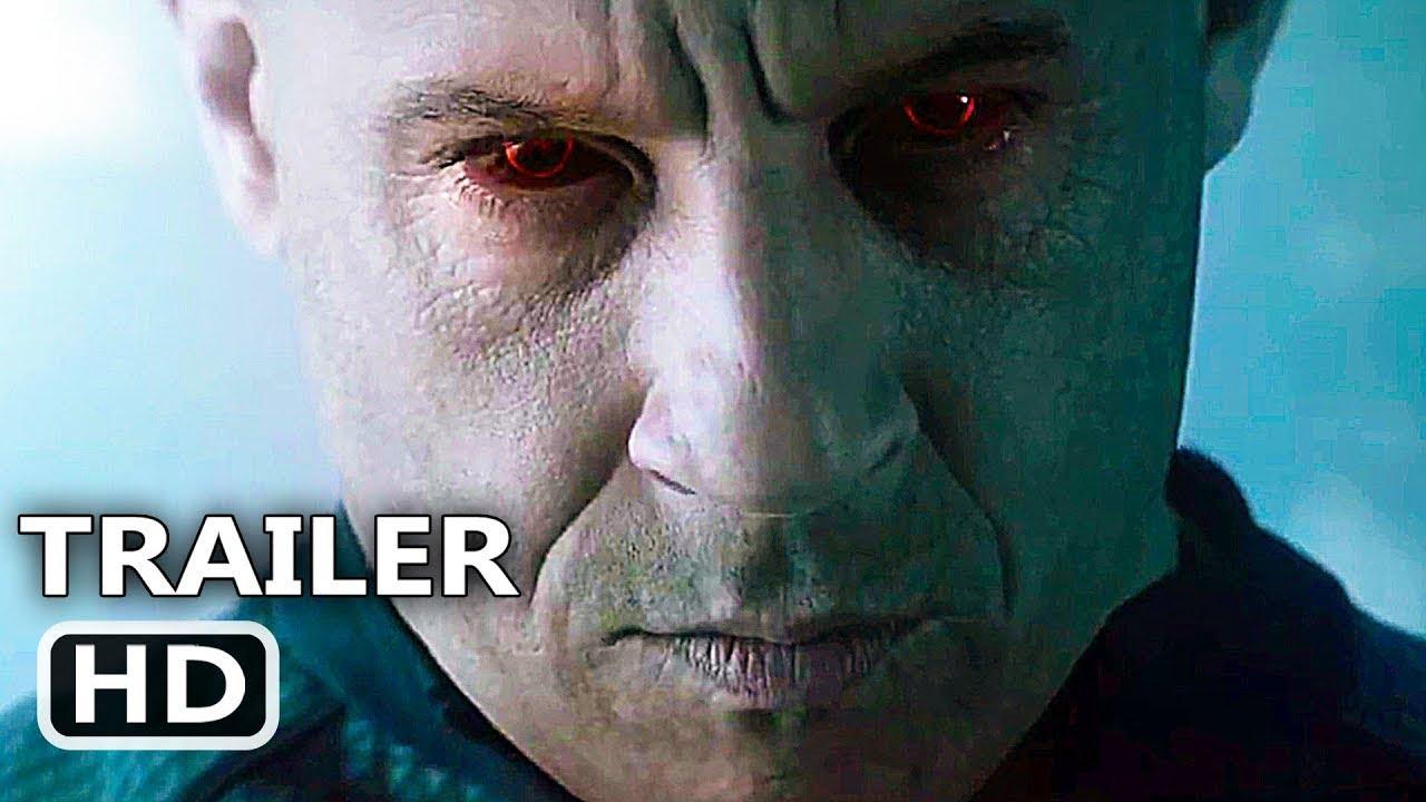 Download BLOODSHOT Trailer Português LEGENDADO # 2 (Novo, 2020) Vin Diesel