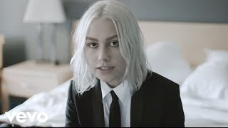 Phoebe Bridgers - Motion Sickness