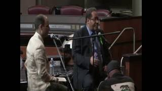 Michael Eric Dyson - Race And The Presidential Election