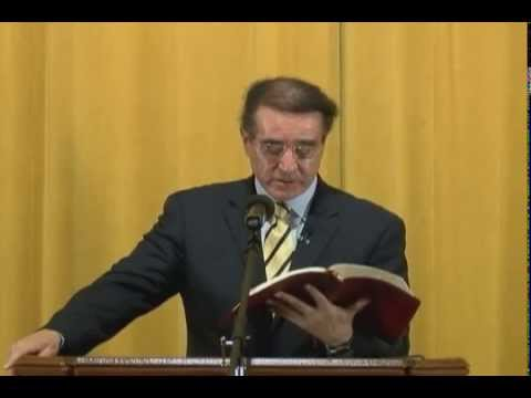 Themes in the Book of Psalms - Mr.  Mario Hernandez