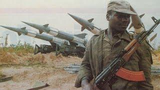 Graviteam Tactics MPLA Campaign Part 4 Revenge