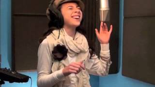 """Note To God  - Calista Quinn  - Charice (cover) """""""