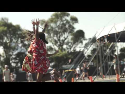 Byron Bay Bluesfest 2016 - Official Highlights Finale