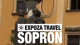 Sopron (Hungary) Vacation Travel Video Guide(Travel video about destination Sopron in Hungary. In 1921 the border city of Sopron agreed to remain part of Hungary, a fact still commemorated by way of its ..., 2015-12-23T00:00:00.000Z)