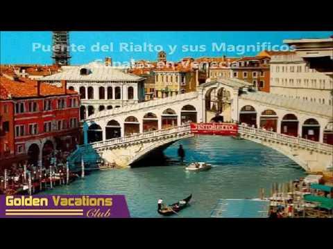 Golden Vacations Club Agencia de viajes Europa.