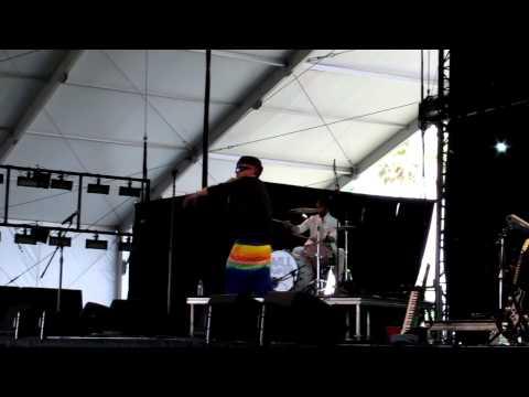 Wallpaper Live at Coachella 2012 Best Friends...