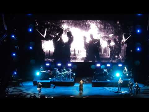 Stevie Nicks - 'Gypsy' live - ICC Sydney Theatre 08-11-17