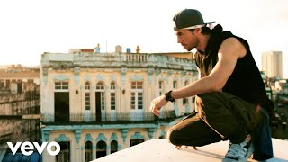 Enrique Iglesias Subeme La Radio Official Audio Ft Descemer
