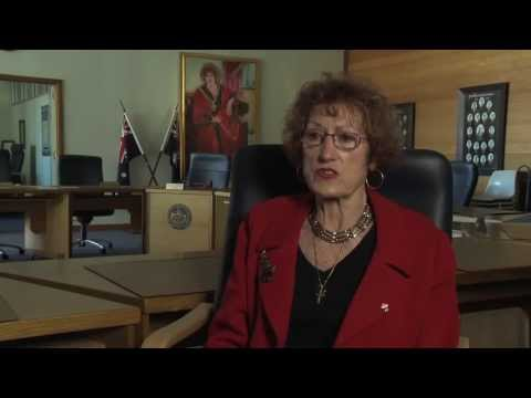 Joy Baluch's legacy