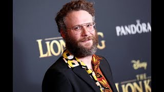 Seth Rogen Had Help From Pharrell and Hans Zimmer to Sing in