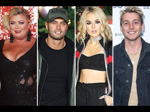 ollie celebs go dating