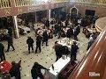 Крупная сходка Воров в законе в Екатеринбурге