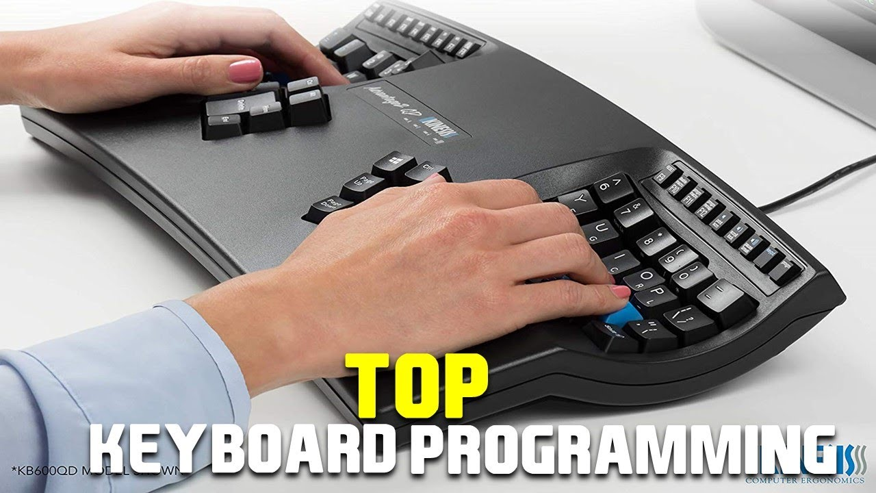 Best Keyboards For Programming And Coding 2020 Youtube