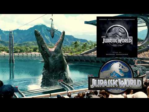 Jurassic World: Main Theme Extended Compilation