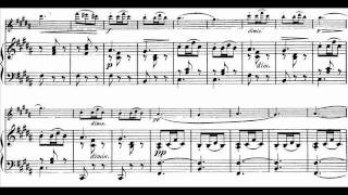 Gambar cover Dvorak - Mazurek in E Minor, Op.49