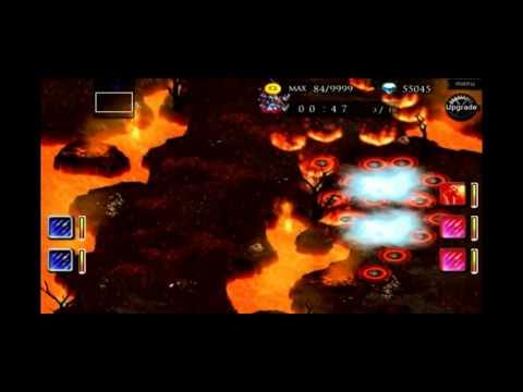 Обзор игры Empire War Heroes Return на Андроид от LuckyMob