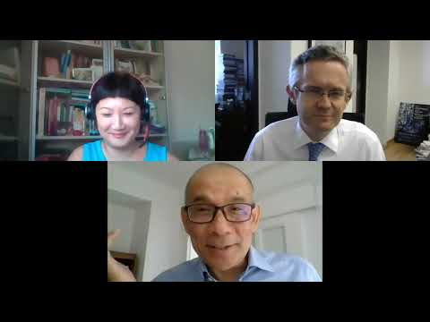 Tenth Anniversary of Asian Journal of International Law, Par