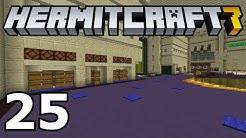 Hermitcraft 7: Multi-Item Sorter (Episode 25)