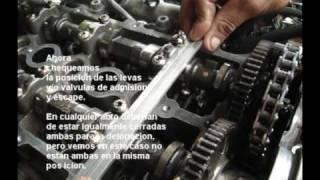 Reparacion BMW 320D 2002