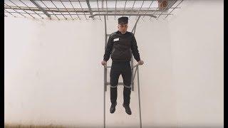 Русская тюрьма 360: панорамный видеоролик из Владимирского централа