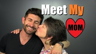 My Mom Answers 10 YouTube Questions About Me! (Sh*T Just Got REAL!)