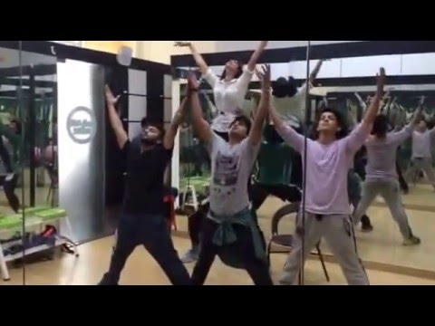 Big Boss Bangla Rehearsal Rii