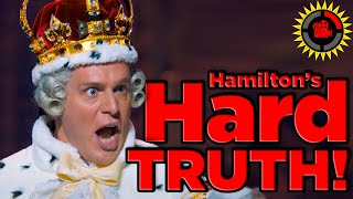 Film Theory: Why Hamilton SCARES Hollywood!